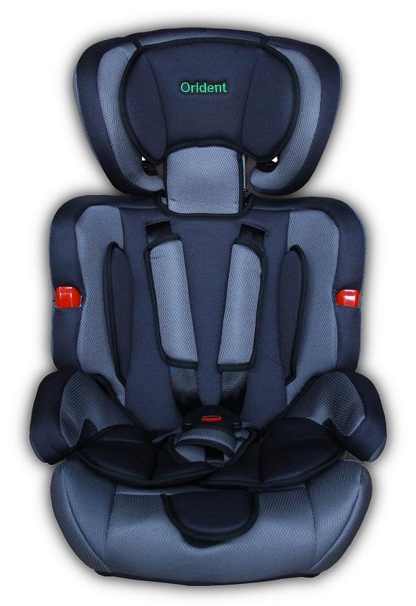 kindersitz autositz 1 12 jahre 9 36 kg gepr ft ece 44 04 autokindersitz in grau ebay. Black Bedroom Furniture Sets. Home Design Ideas