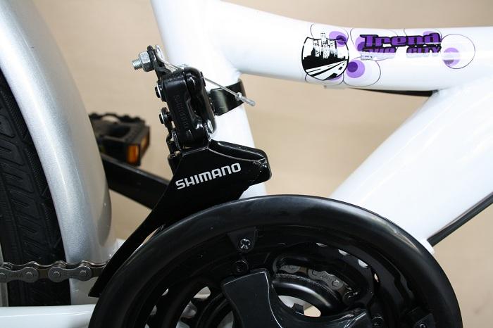 fahrrad 24 zoll fahrrad kinderfahrrad harmony 18 gang. Black Bedroom Furniture Sets. Home Design Ideas